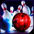 Bowling Free Icon