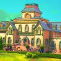 Millionaire Mansion Icon