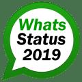 Latest Whats Status 2019 Icon