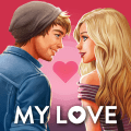 My Love: Make Your Choice Icon