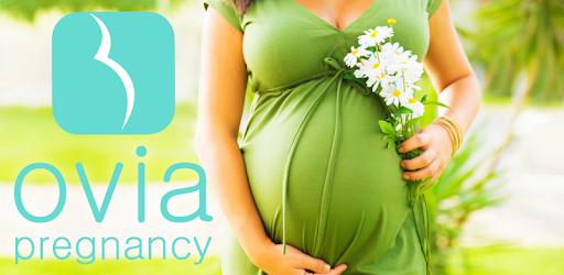 Ovia Pregnancy Tracker: Baby Due Date Countdown apk