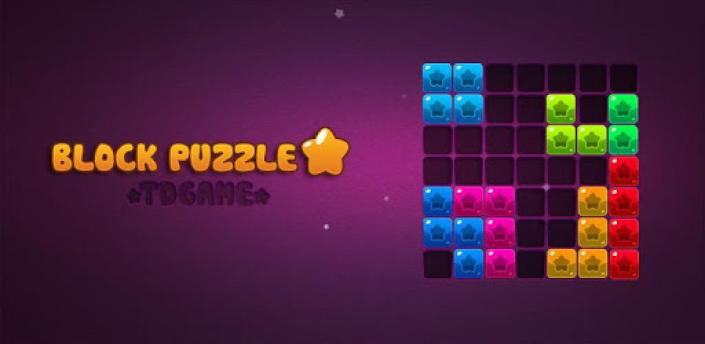 Block puzzle Legend Star apk