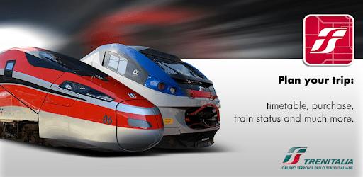 Trenitalia apk