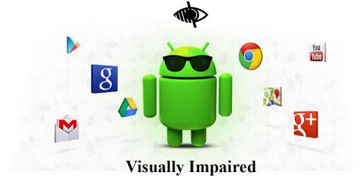 Visually Impaired apk