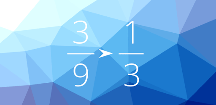 Simplify Fractions apk