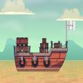 Cargo Ship Escape 2 Icon
