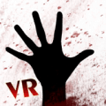 VR Horror House Icon