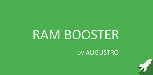 RAM & Game Booster by Augustro (67% OFF) apk
