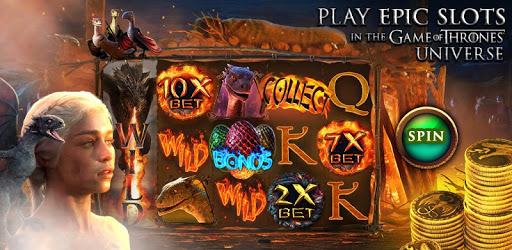 Game of Thrones Slots Casino - Free Slot Machines apk