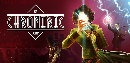 CHRONIRIC: Time Traveler - Interactive story apk