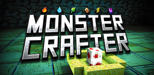 MonsterCrafter apk