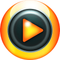 video Audio player Icon