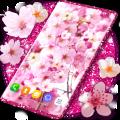 Sakura Live Wallpaper 🌸 Flower Blossom Wallpapers Icon