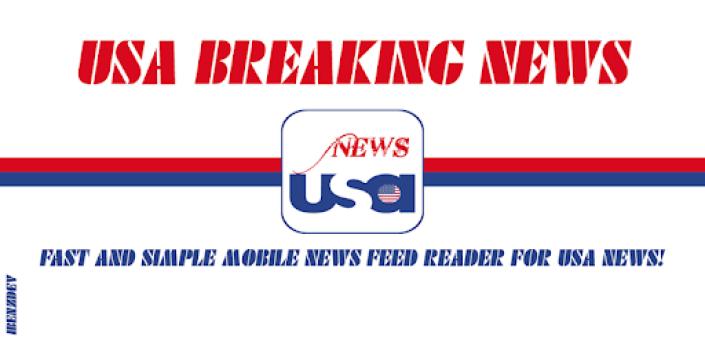 USA news apk