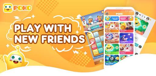 POKO - Play With New Friends apk