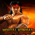 Mortal Kombat Shaolin Monks Walkthrough Icon