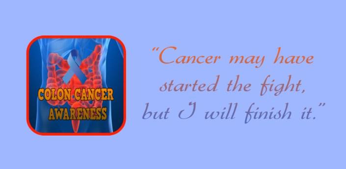 Colon Cancer Awareness apk