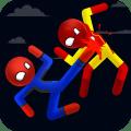 Stickman Battle Supreme - Fighting Stickman games Icon