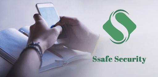 Ssafe Security - junk virus cleaner apk