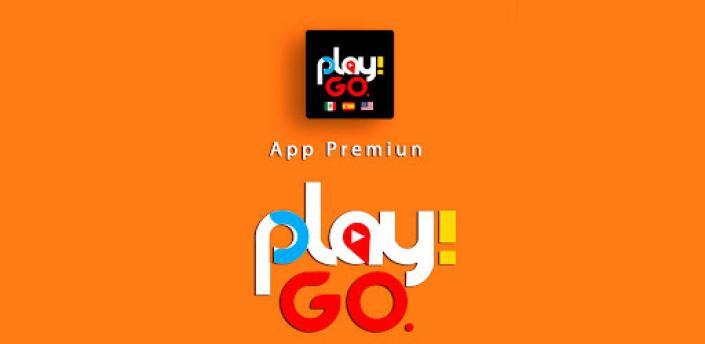 Play Go: películas y series gratis apk