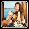 Free Guitar Music Radio Icon