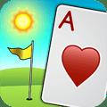 Golf Solitaire Pro Icon