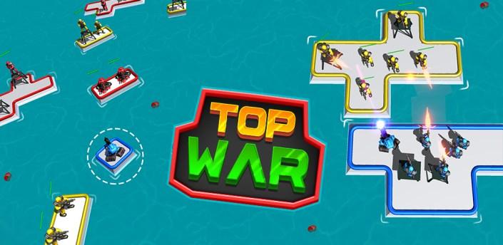 Top War 3D apk