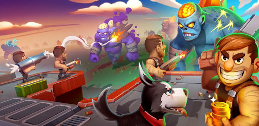 Idle Monster Tycoon apk