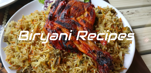 1000+ Biryani Recipes Free apk
