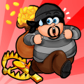 Thief Hunter - Action Game Icon