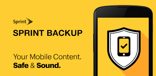 Sprint Backup apk