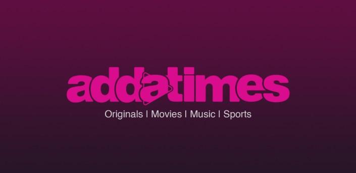 Addatimes - Web Series|Bengali Movies|Music|Sports apk