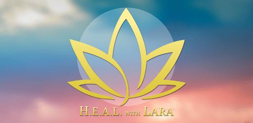 HEAL with Lara apk