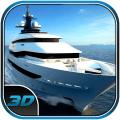 Cruise Ship 3d Simulator Drive Icon
