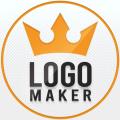 Logo Maker - Logo Creator & Free Graphic Design Icon