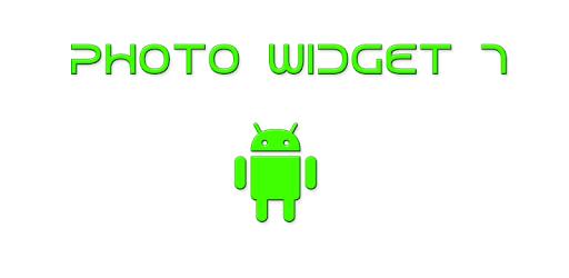 Photo Widget-7 apk