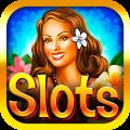 Hawaiian Party Free Slots Icon