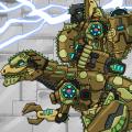Giganotosaurus - Combine! Dino Robot Icon
