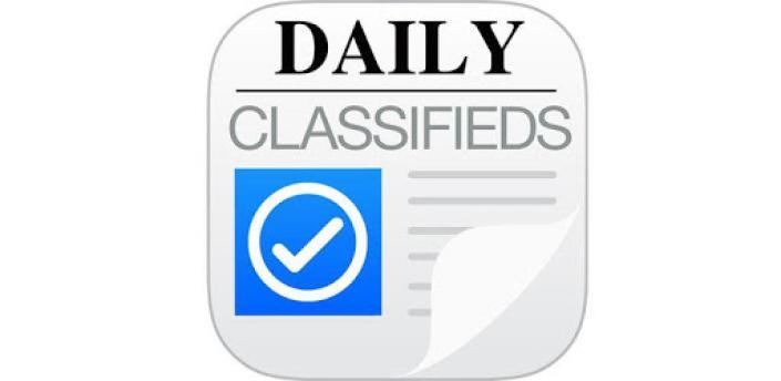 Daily Classifieds App apk