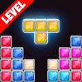 Block Puzzle Level Icon