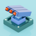 Mini TD 2: Relax Tower Defense Game Icon
