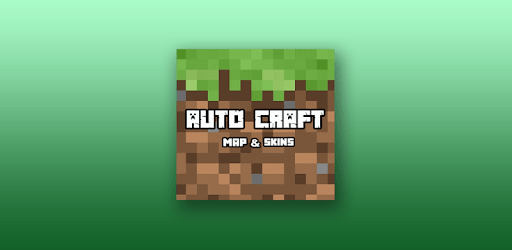 Auto Craft - Master Craft For MCPE apk