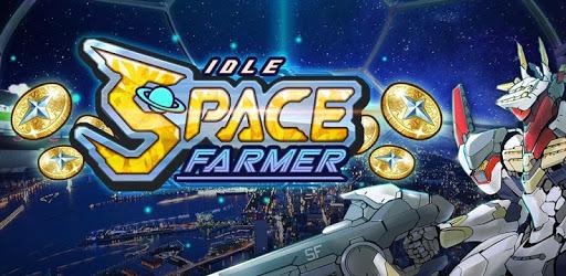 Idle Space Farmer apk