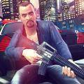 Gangster Mafia Crime City Icon