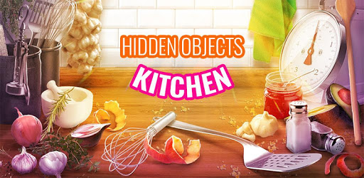 Kitchen Hidden Objects Game – House Cleaning apk