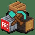 Builder PRO for Minecraft PE Icon