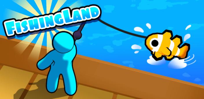 Fishing Land apk