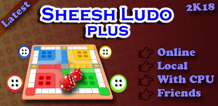 Ludo Star Game - Sheesh Ludo Plus(2018) apk
