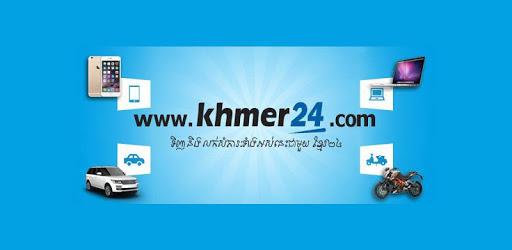 Khmer24 apk