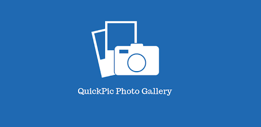 QuickPic Gallery : Image and Video apk